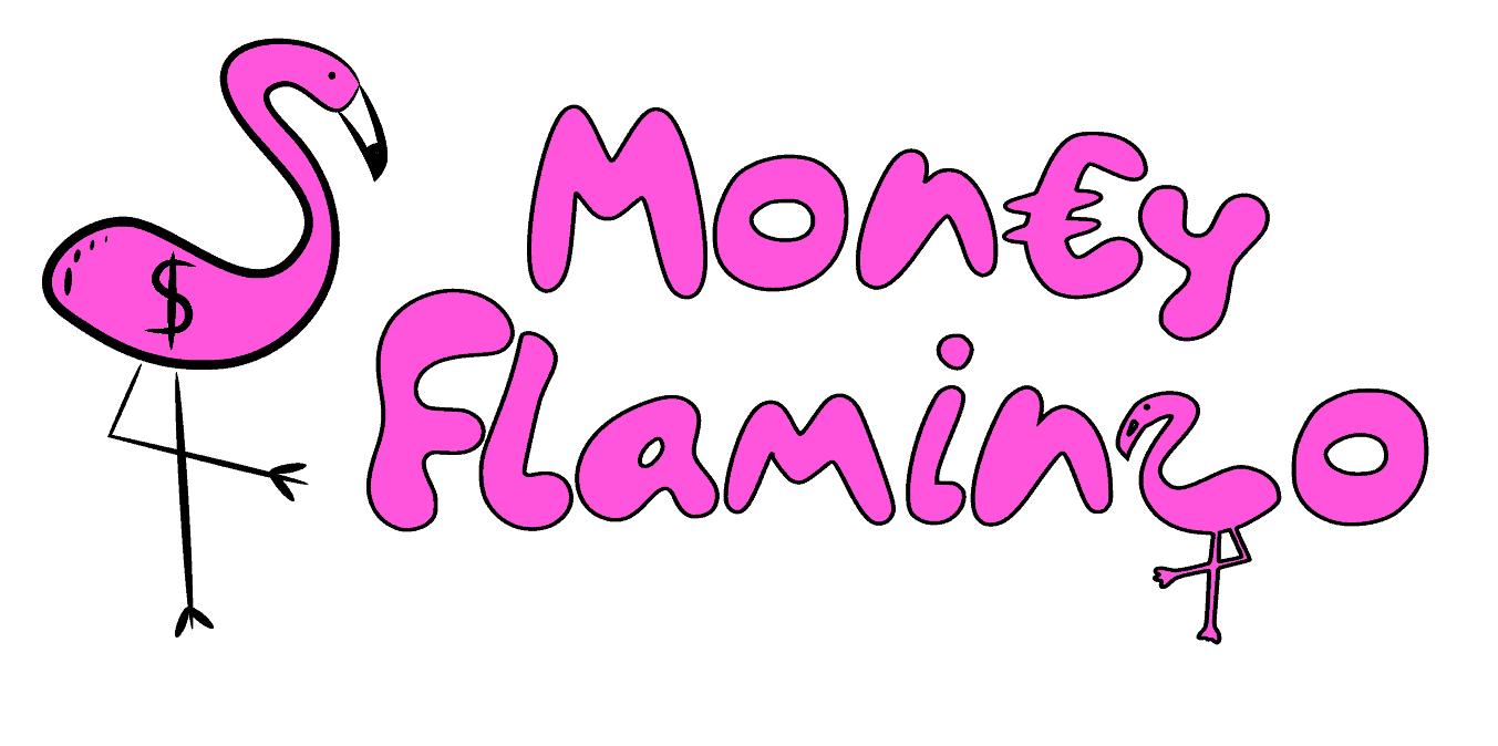Money Flamingo
